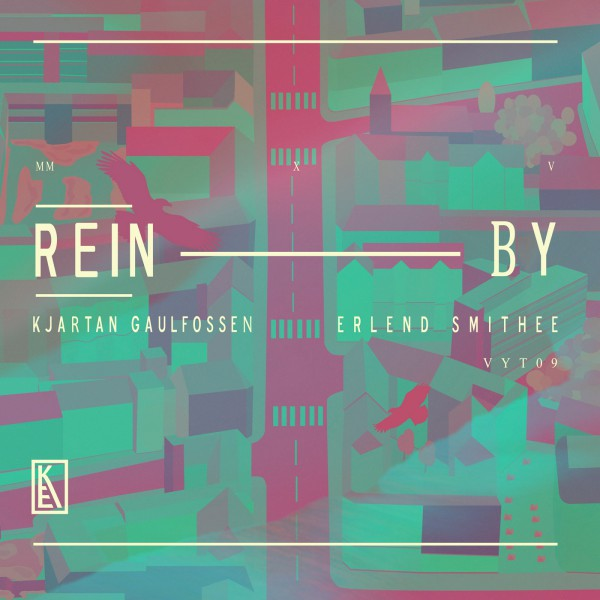 Rein by cover