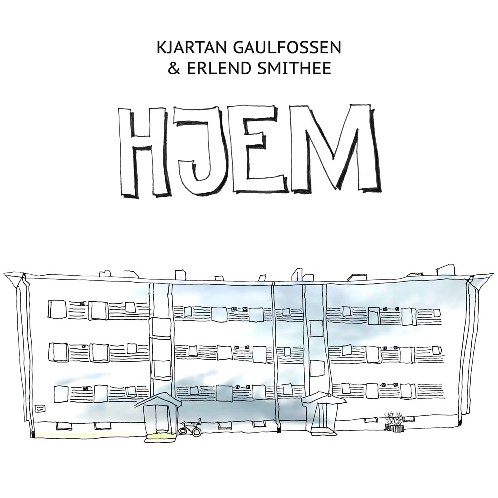 Hjem artwork