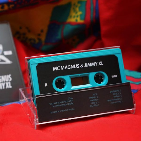 MCXL kassett